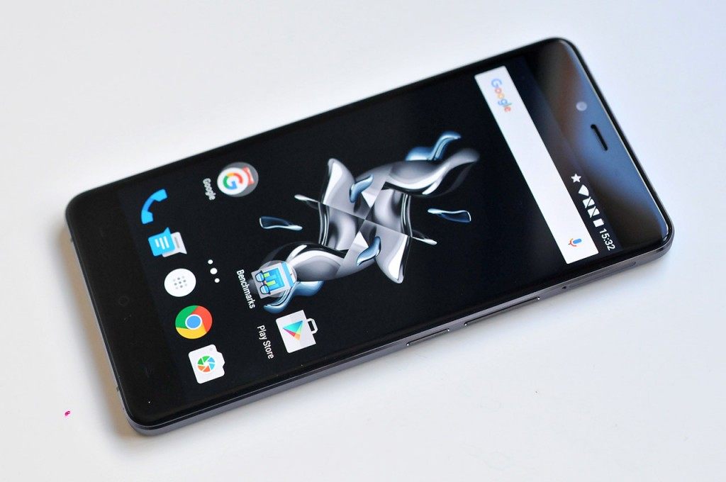 OnePlus X - 9