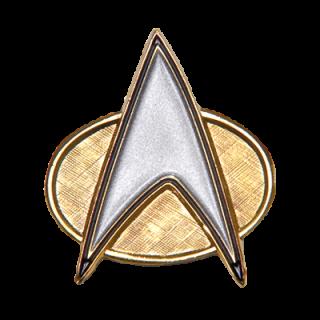 Intercomunicador de Star Trek