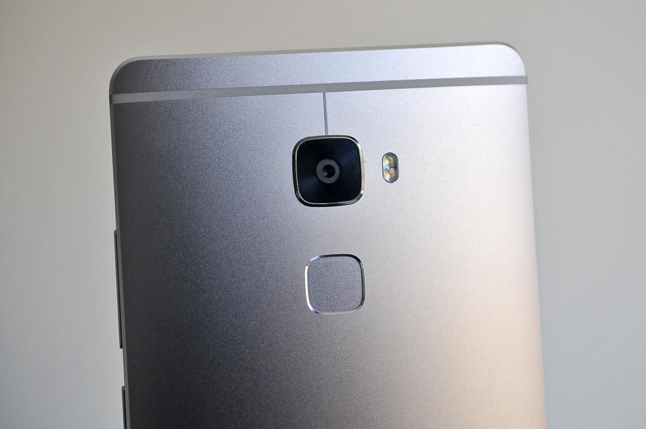 Huawei Mate S - 15