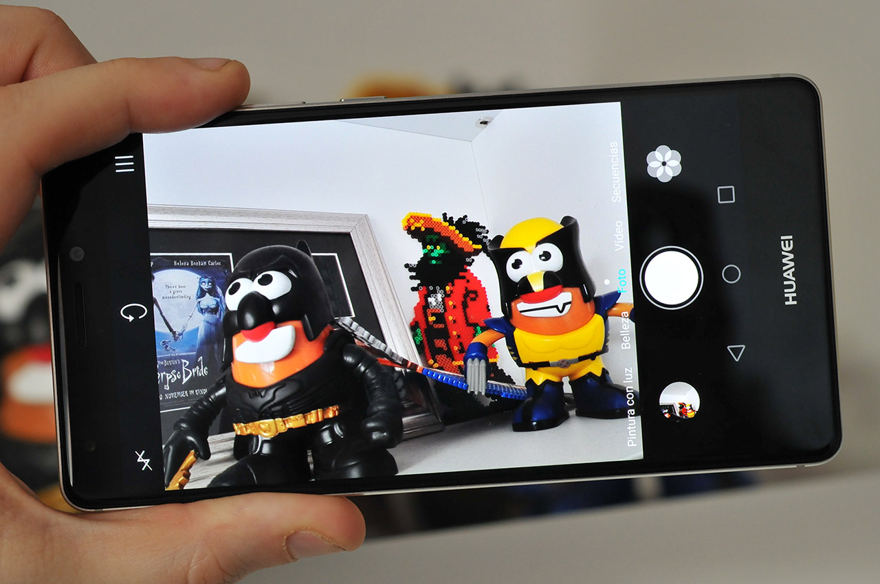 Huawei Mate S - 16