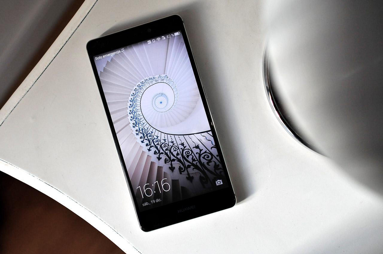 Huawei Mate S - 19