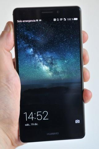 Huawei Mate S - 2