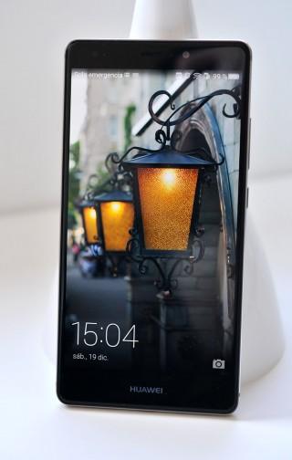 Huawei Mate S - 22