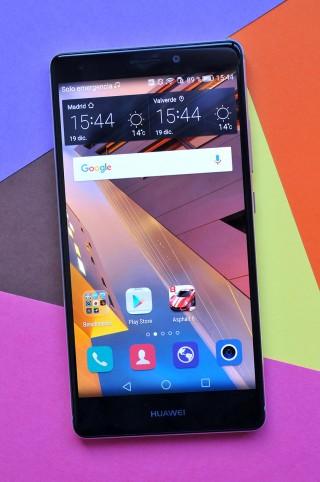 Huawei Mate S - 23