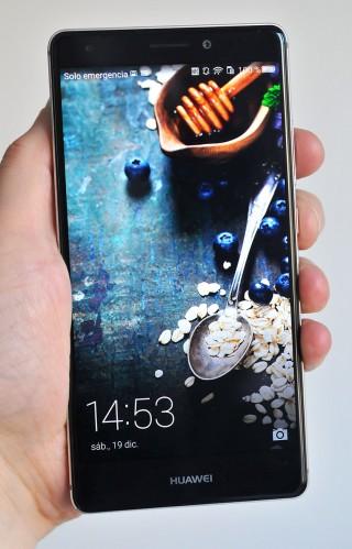 Huawei Mate S - 24