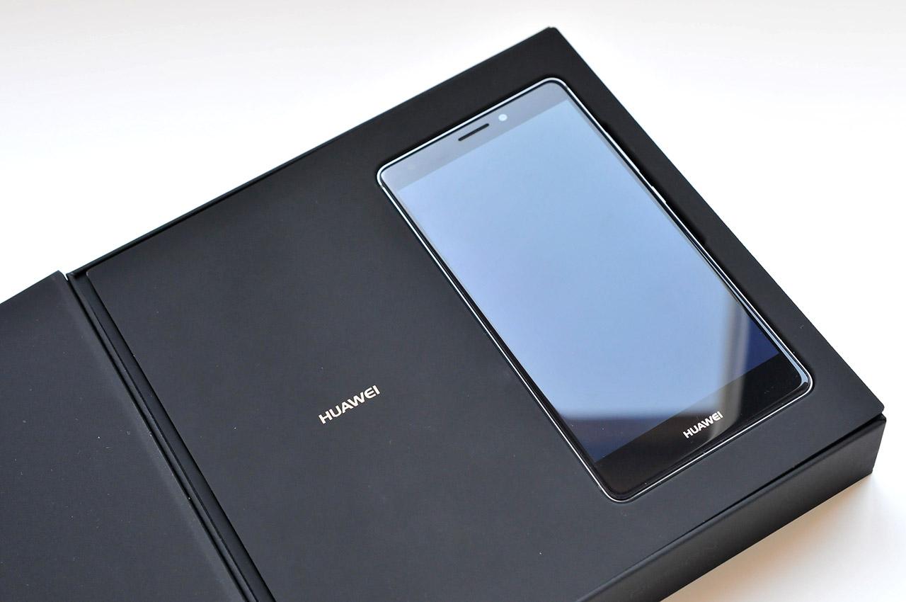 Huawei Mate S - 25