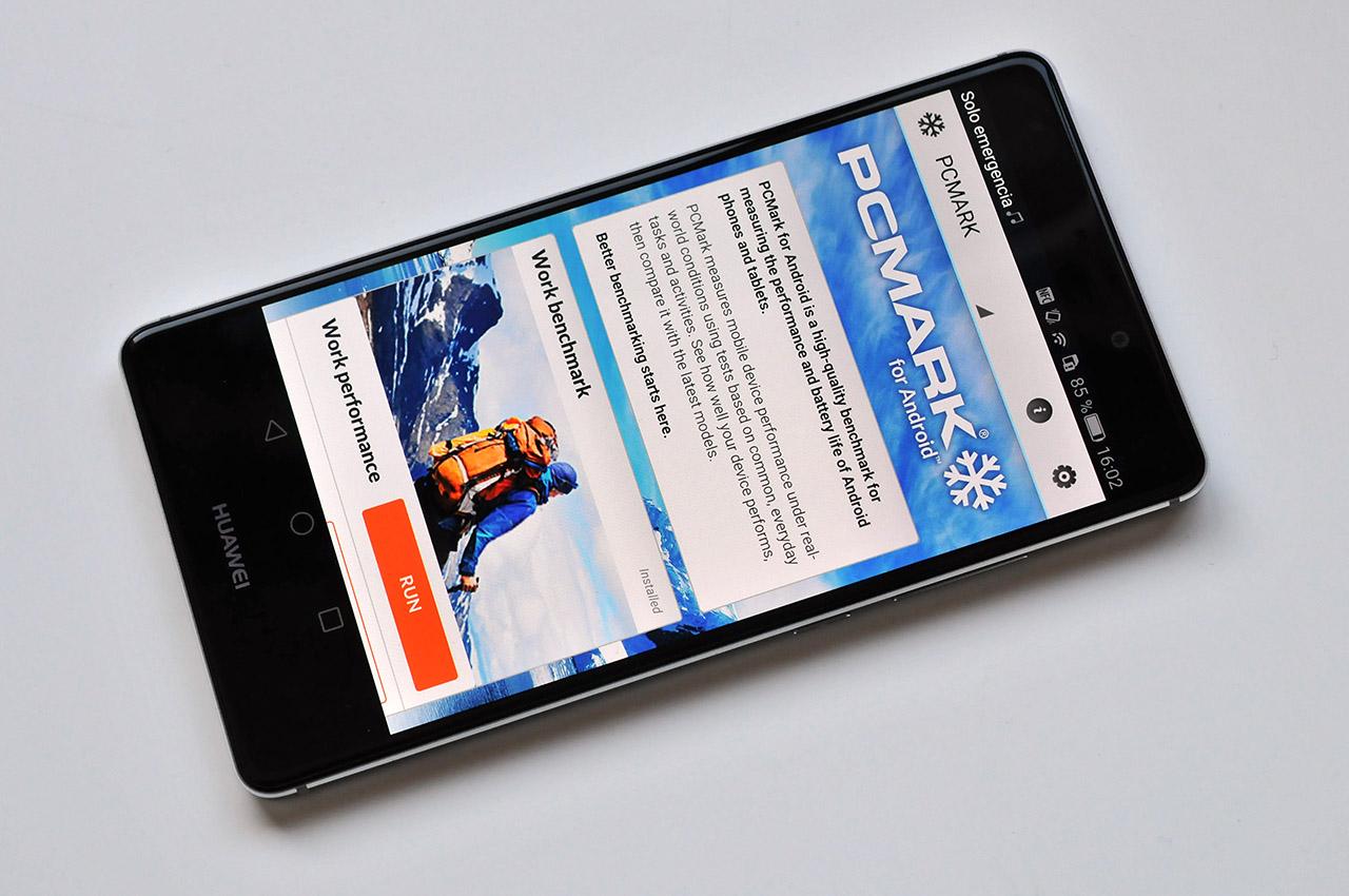 Huawei Mate S - 6