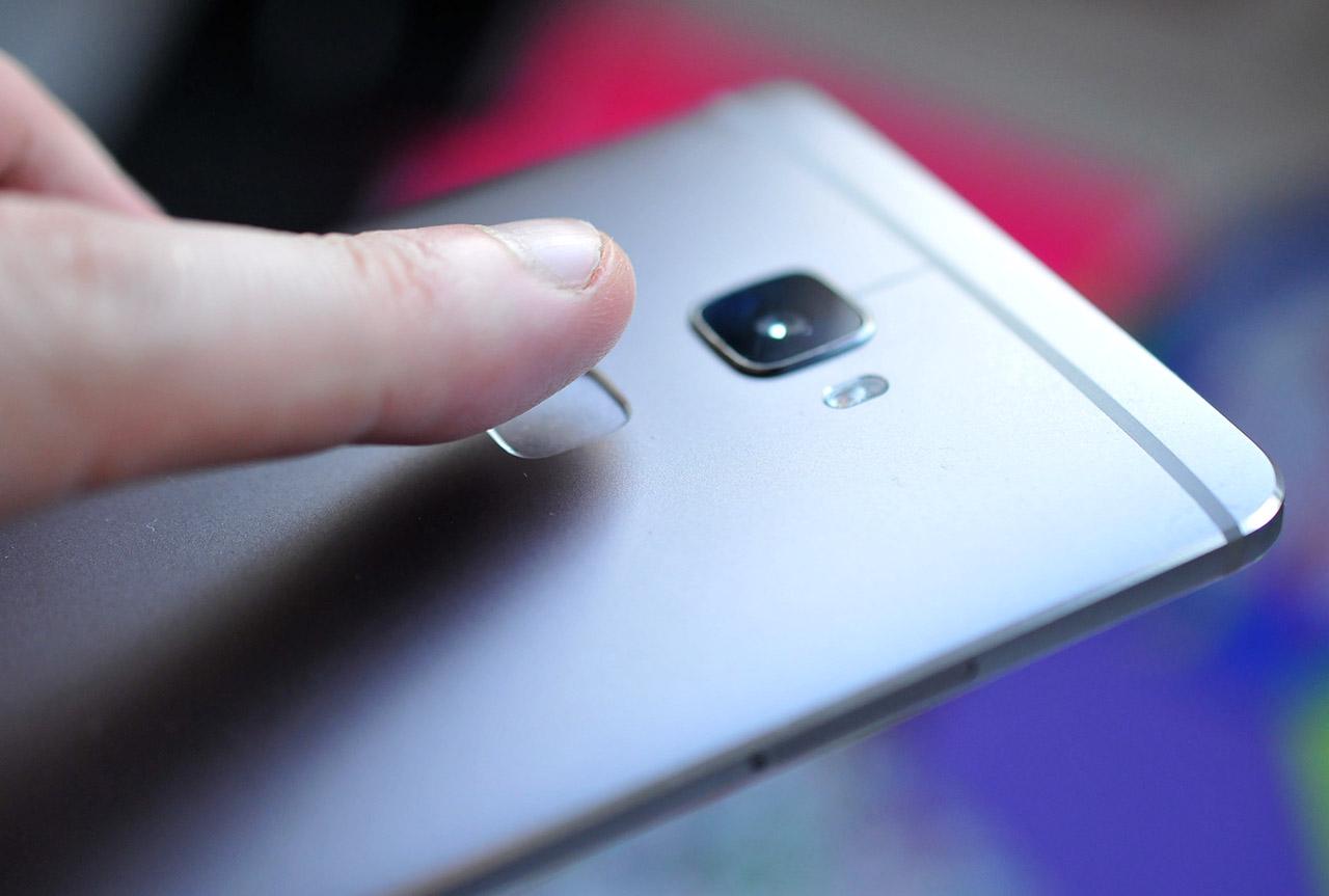 Huawei Mate S - 9