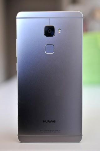 Huawei Mate S - Atras