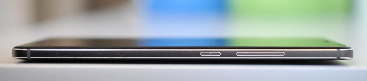 Huawei Mate S - Derecha