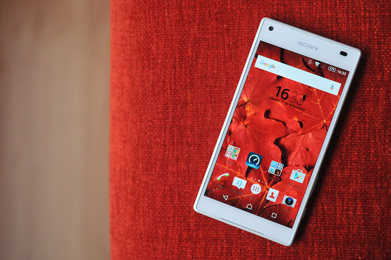 Sony Xperia Z5 Compact - 14