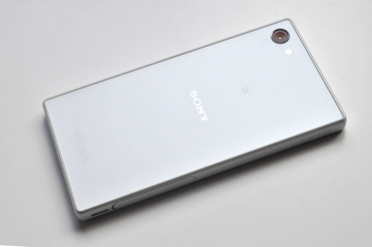Sony Xperia Z5 Compact - 15