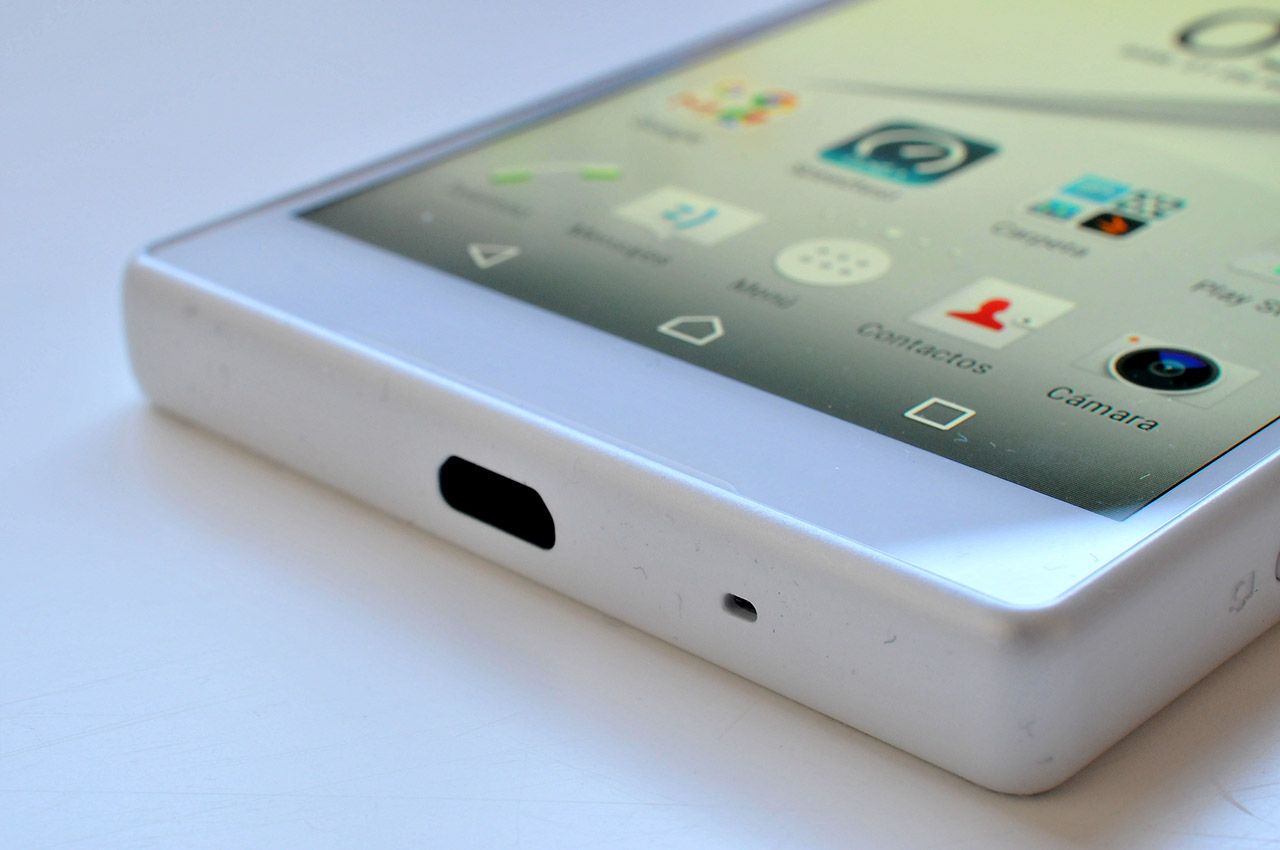 Sony Xperia Z5 Compact - 3