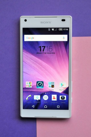 Sony Xperia Z5 Compact - 7