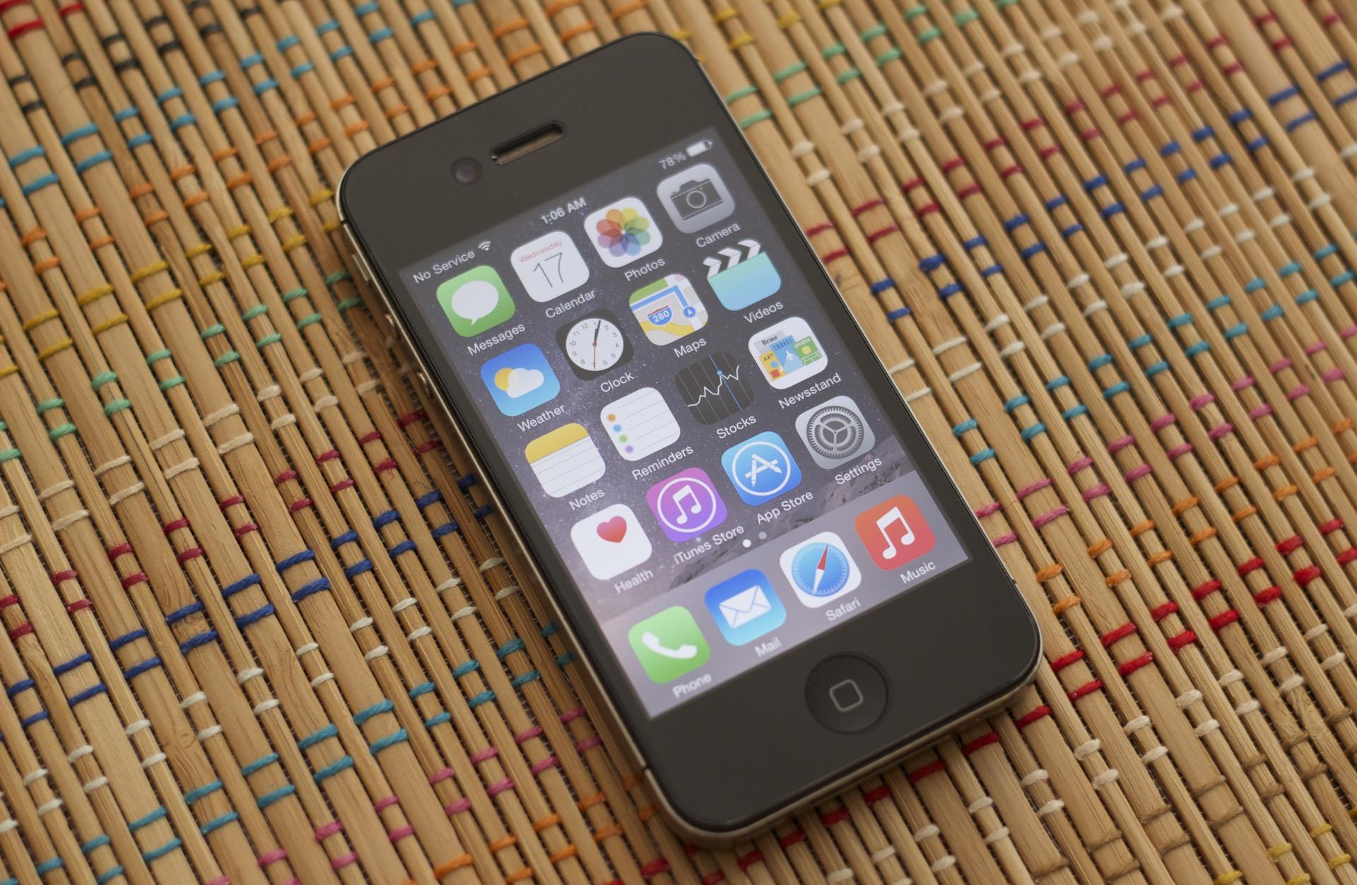 Apple es demandada por ralentizar intencionadamente el funcionamiento del iPhone  4s con iOS 9 | Teknófilo