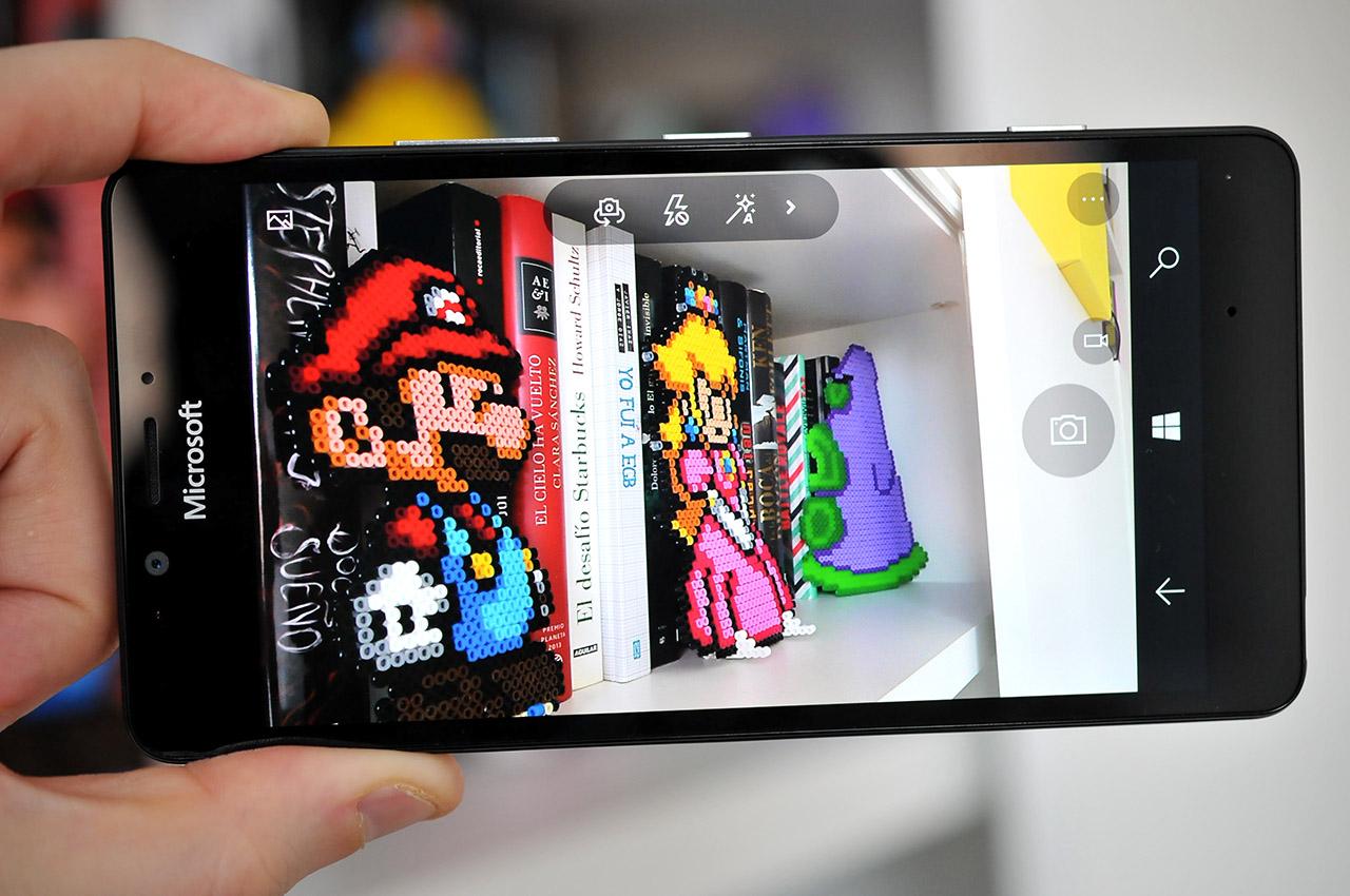 Microsoft Lumia 950 - 1