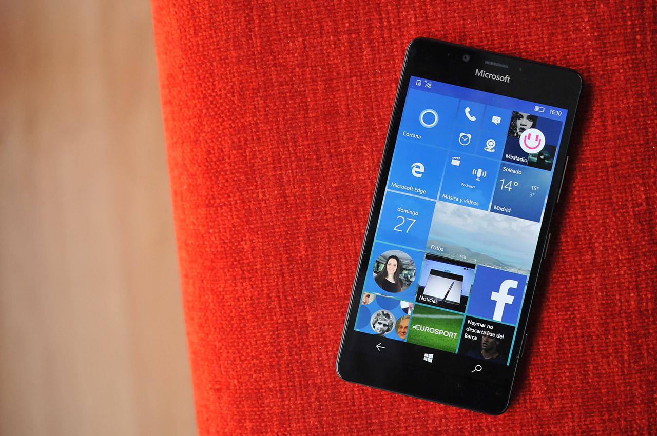 Microsoft Lumia 950 - 14