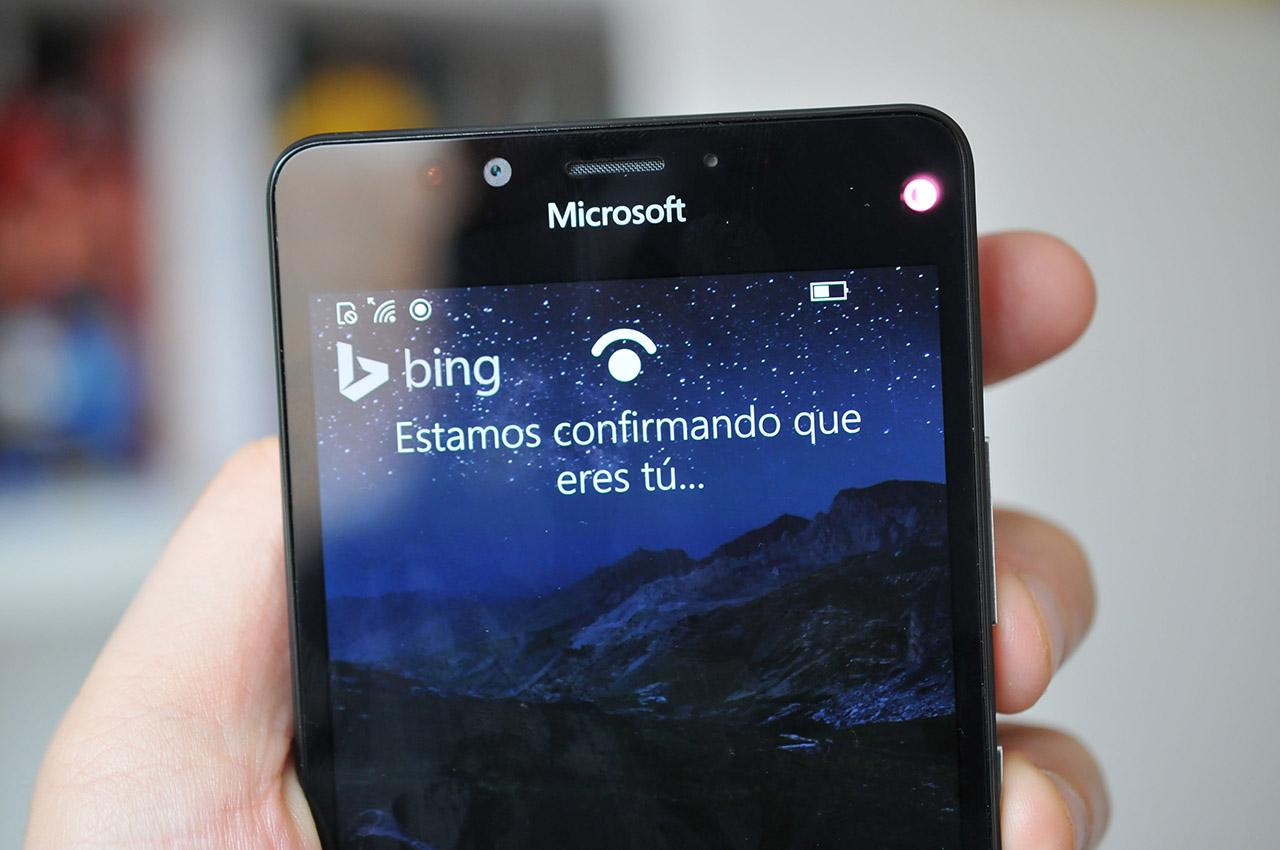 Microsoft Lumia 950 - 15