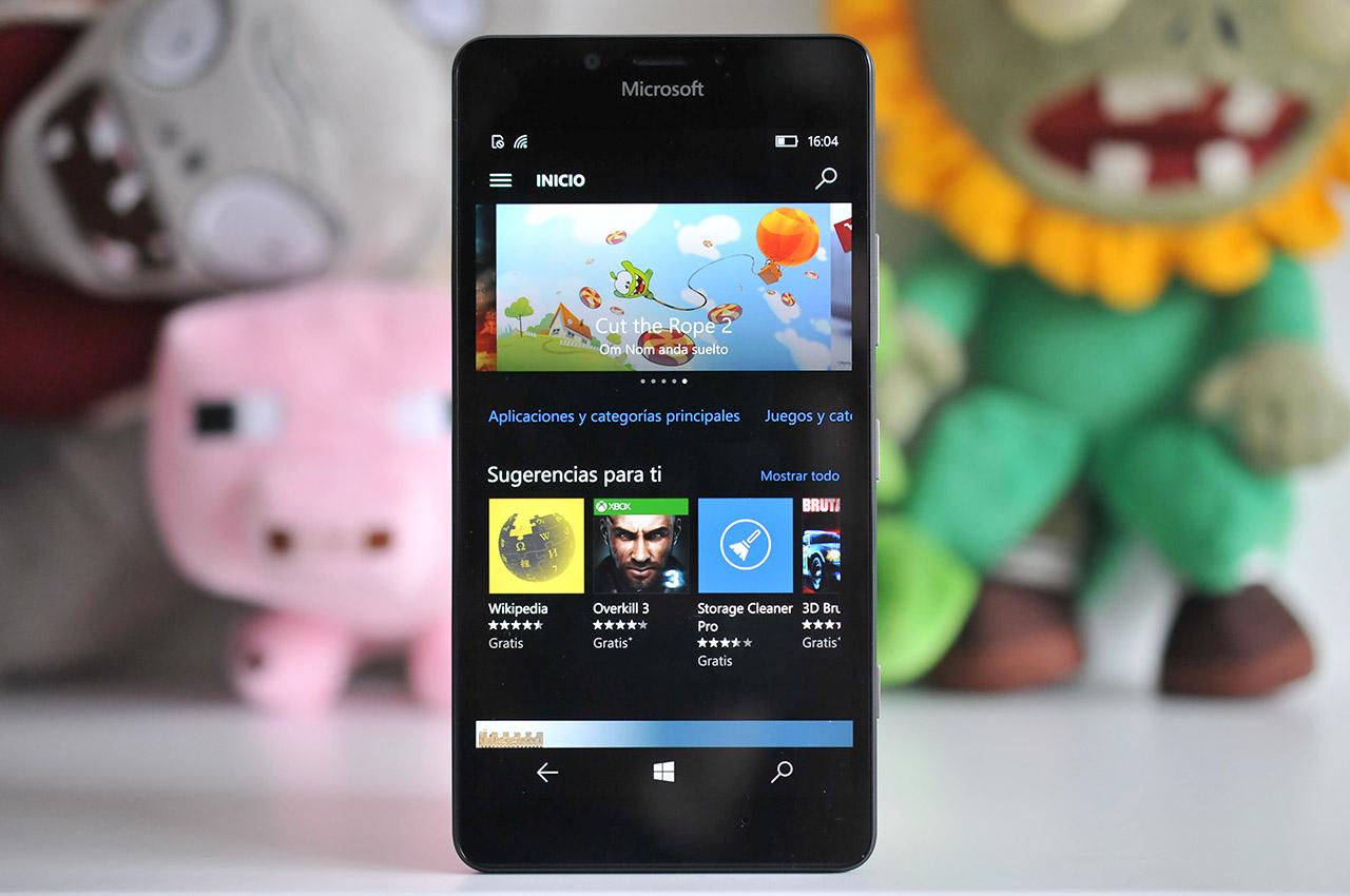Microsoft Lumia 950 - 16