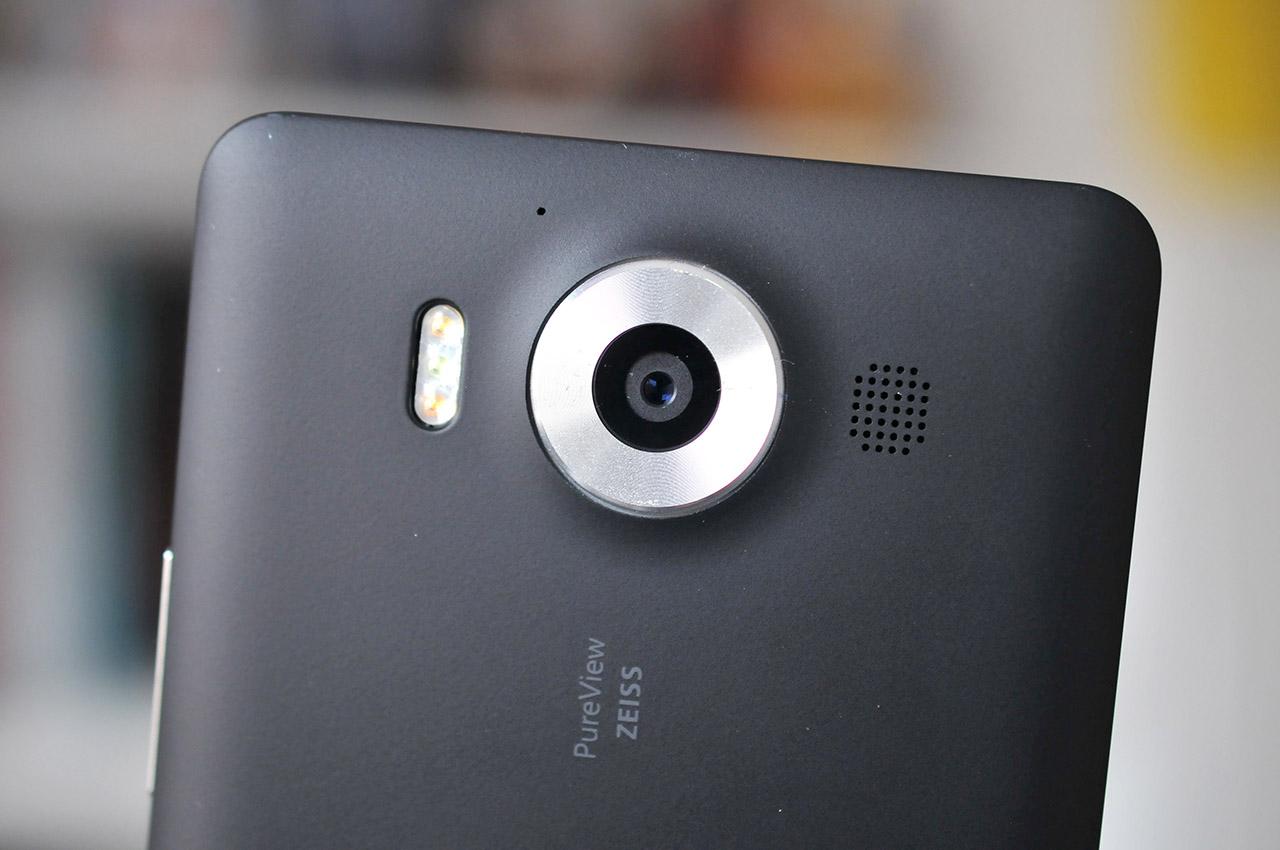 Microsoft Lumia 950 - 18