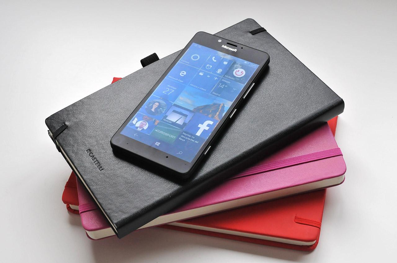 Microsoft Lumia 950 - 20