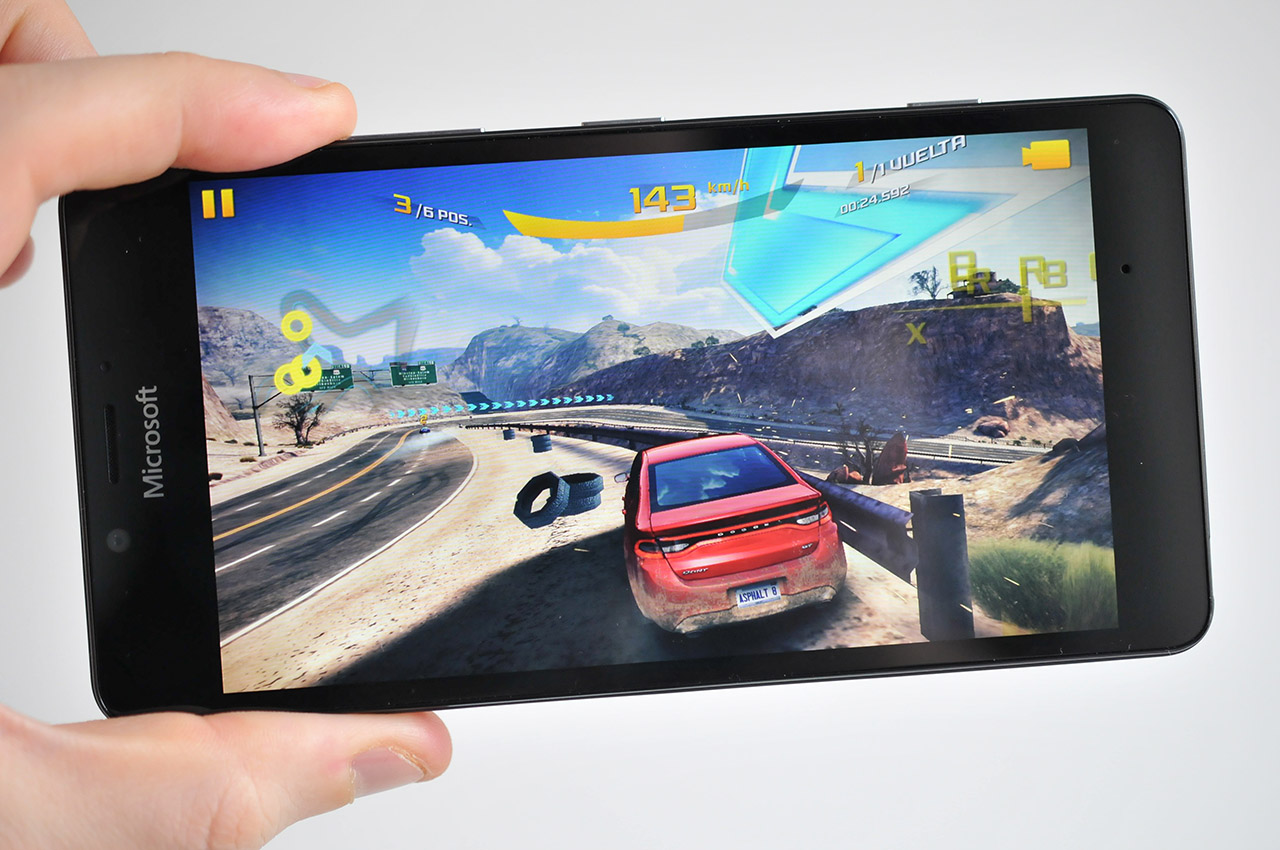 Microsoft Lumia 950 - 25