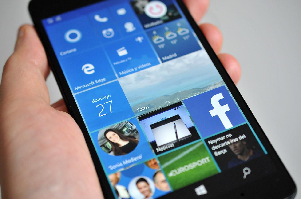 Microsoft Lumia 950 - 26