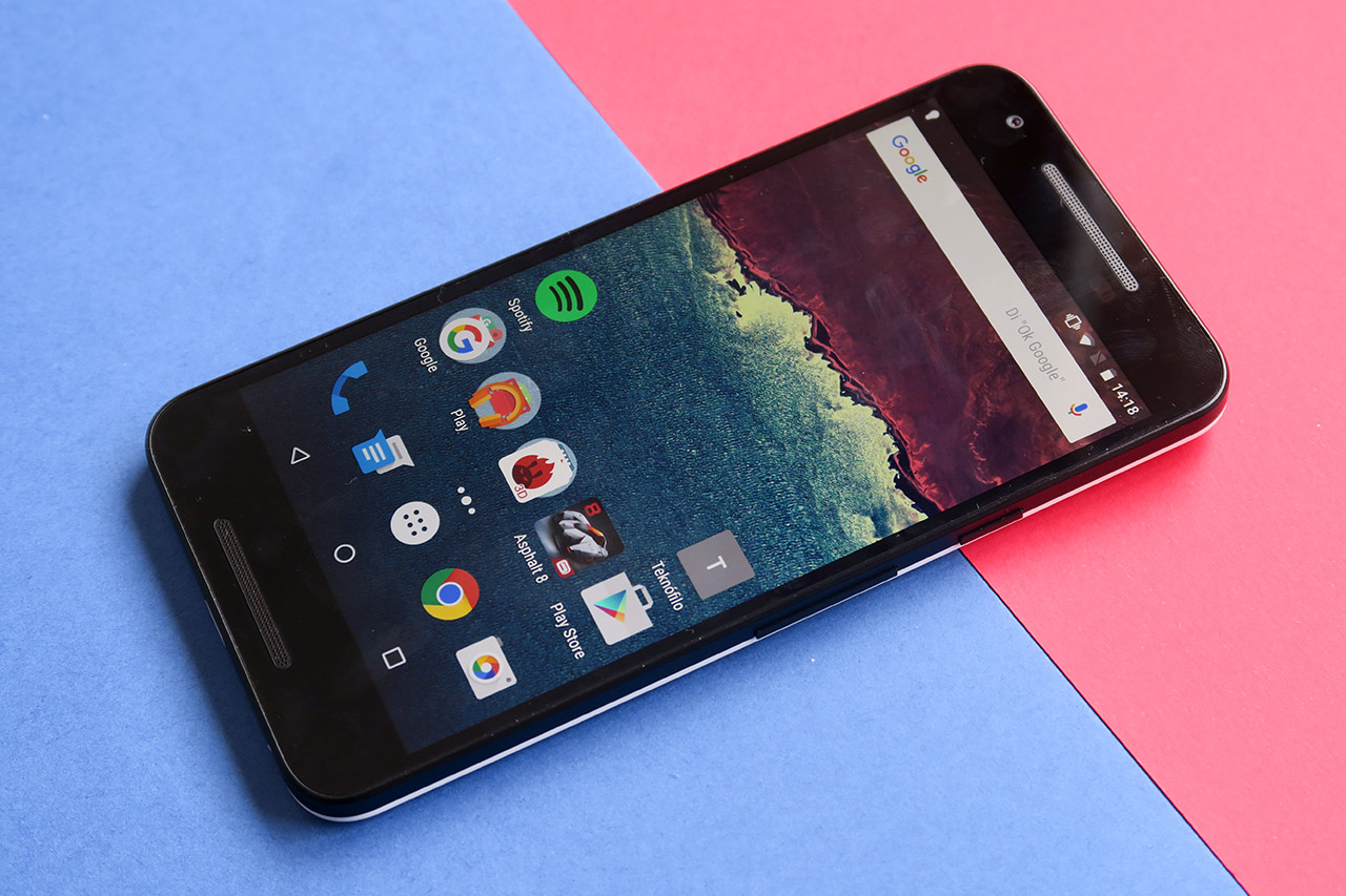Nexus 5X - 13