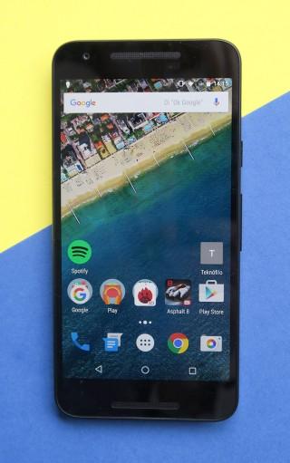 Nexus 5X - 15