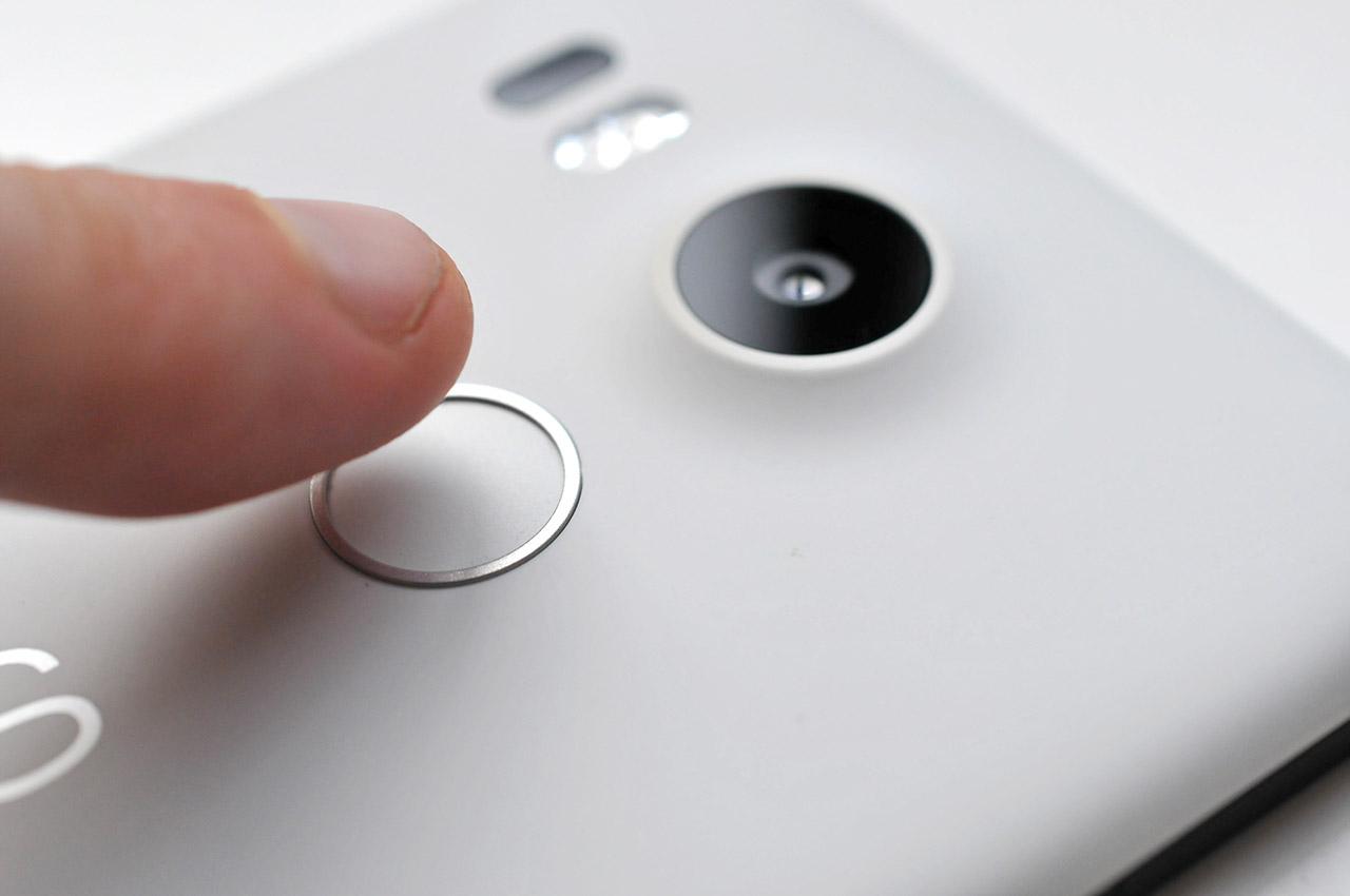 Nexus 5X - 16