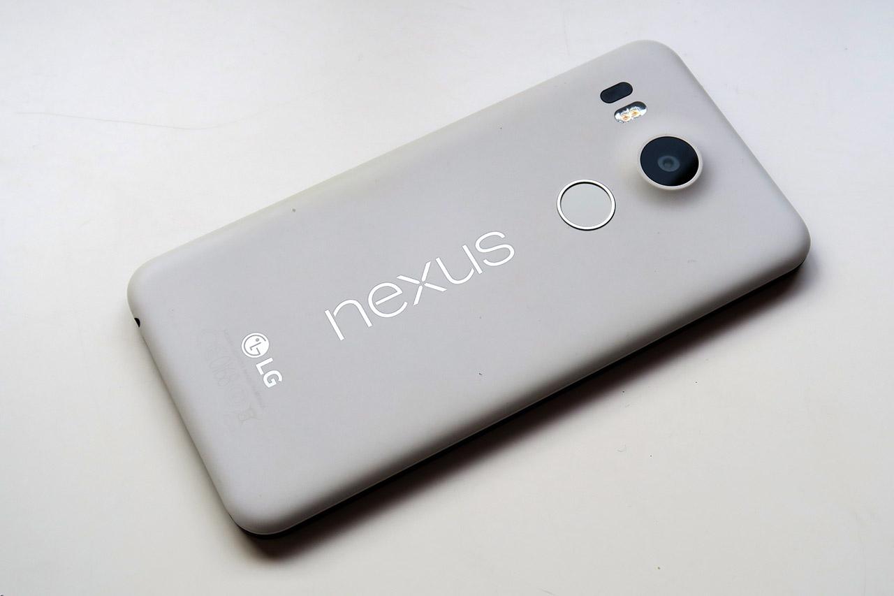 Nexus 5X - 17