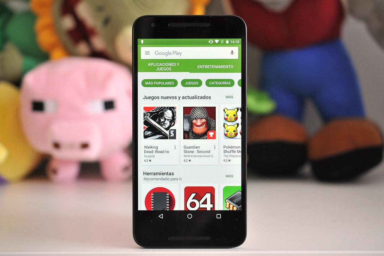 Nexus 5X - 19
