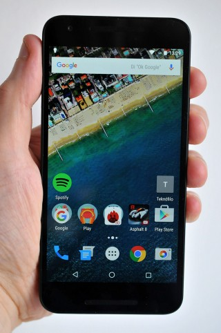 Nexus 5X - 2