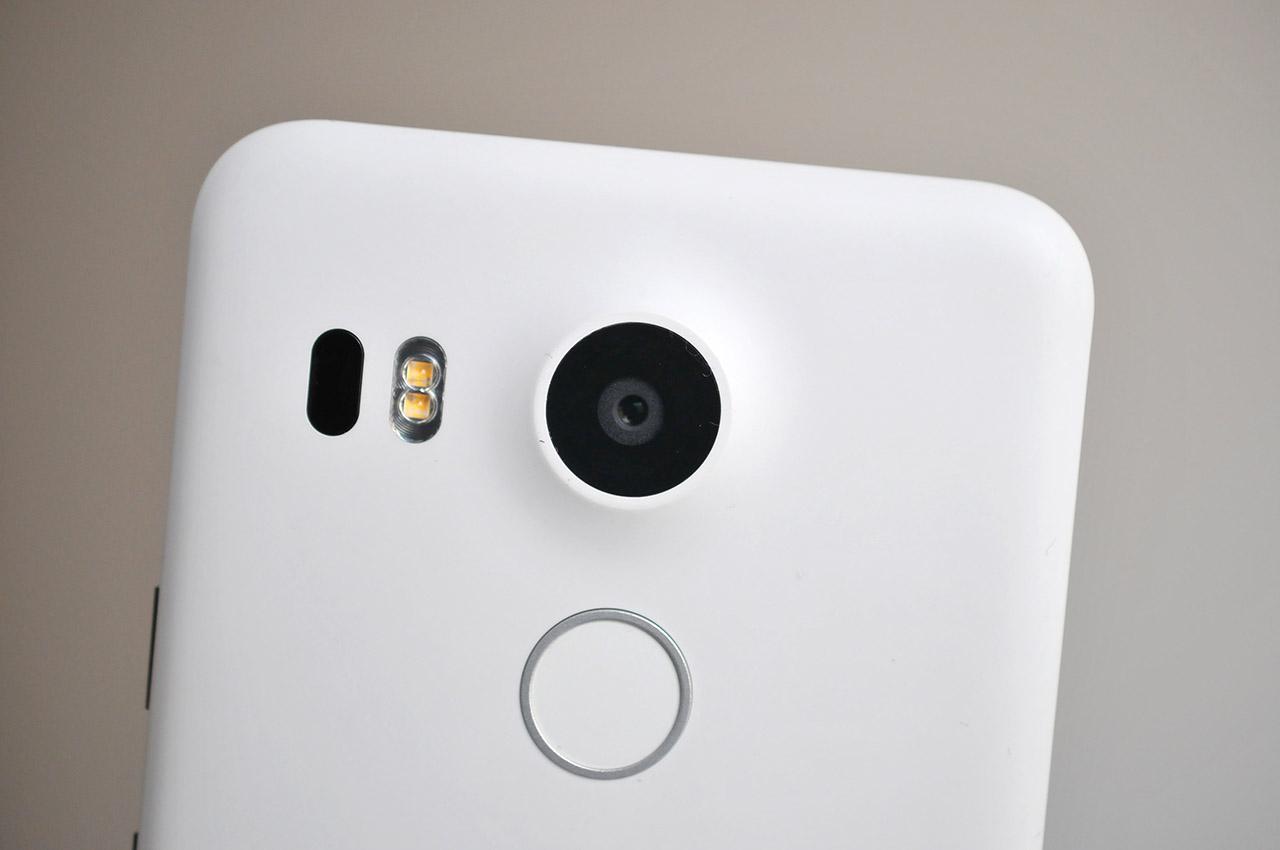 Nexus 5X - 22