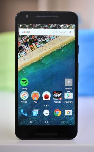 Nexus 5X - 4