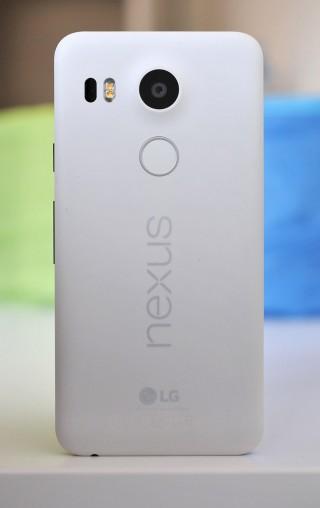 Nexus 5X - 5