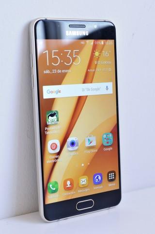 Samsung Galaxy A5 (2016) - 13