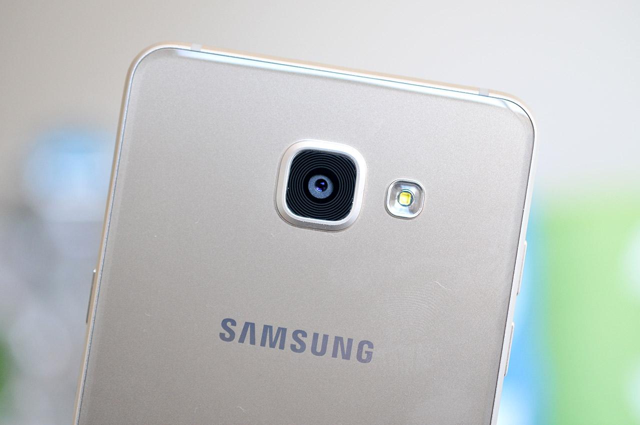 Samsung Galaxy A5 (2016) - 19