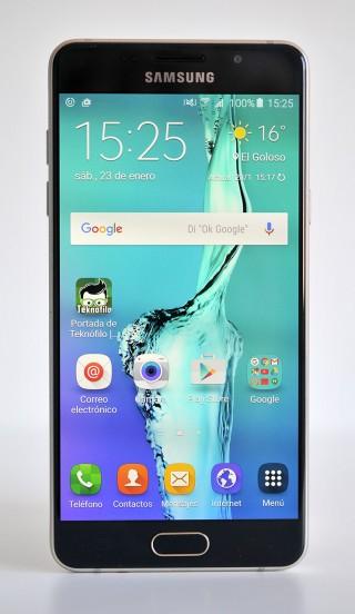 Samsung Galaxy A5 (2016) - 2