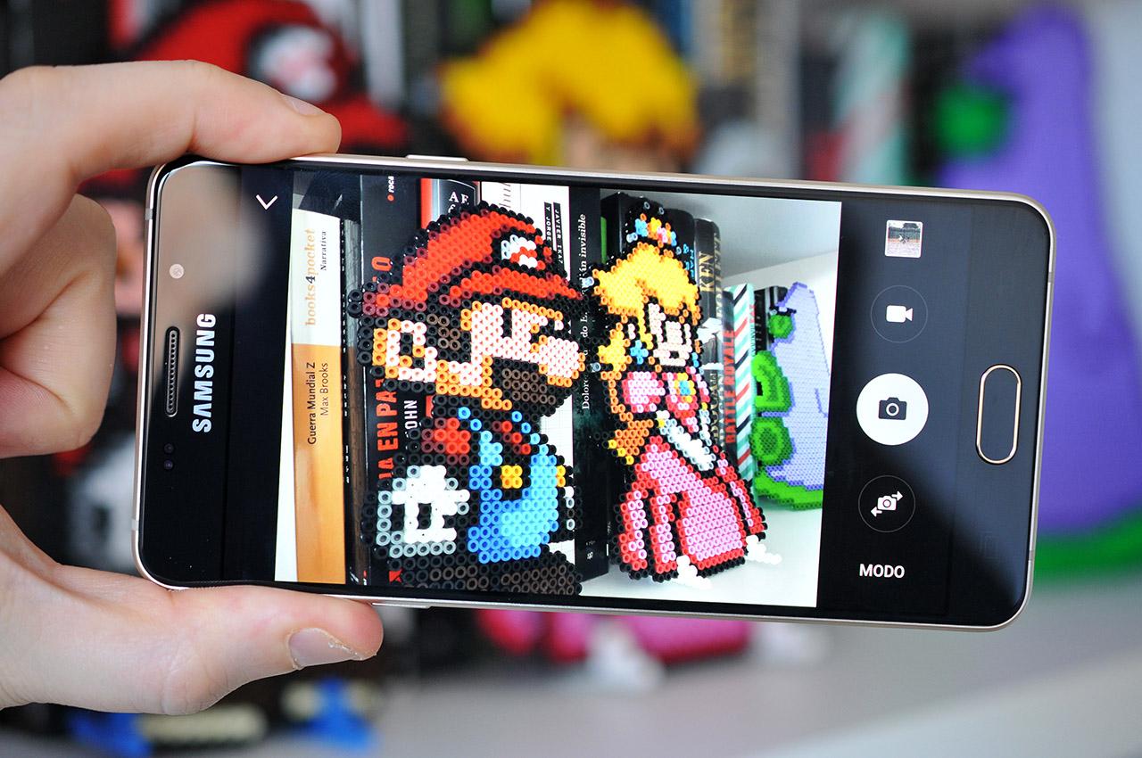 Samsung Galaxy A5 (2016) - 21