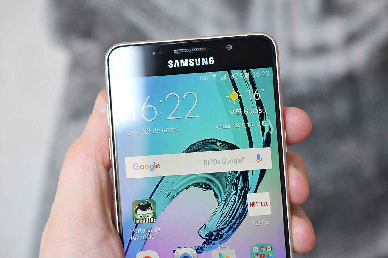 Samsung Galaxy A5 (2016) - 22