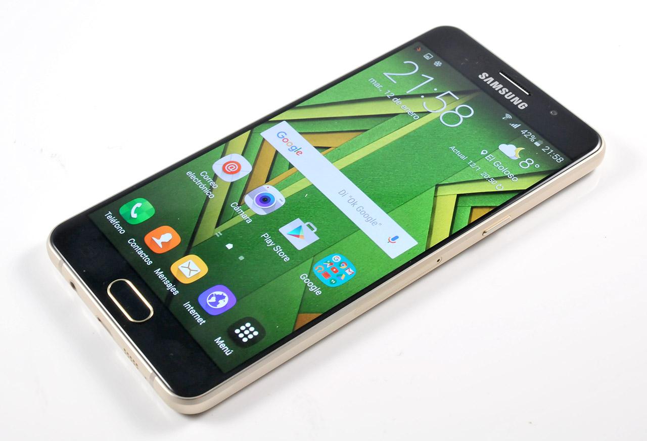 Samsung Galaxy A5 (2016) - 6