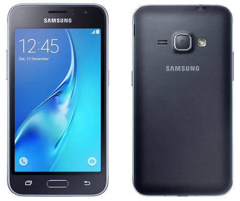 Samsung Galaxy J1 (2016) - 1