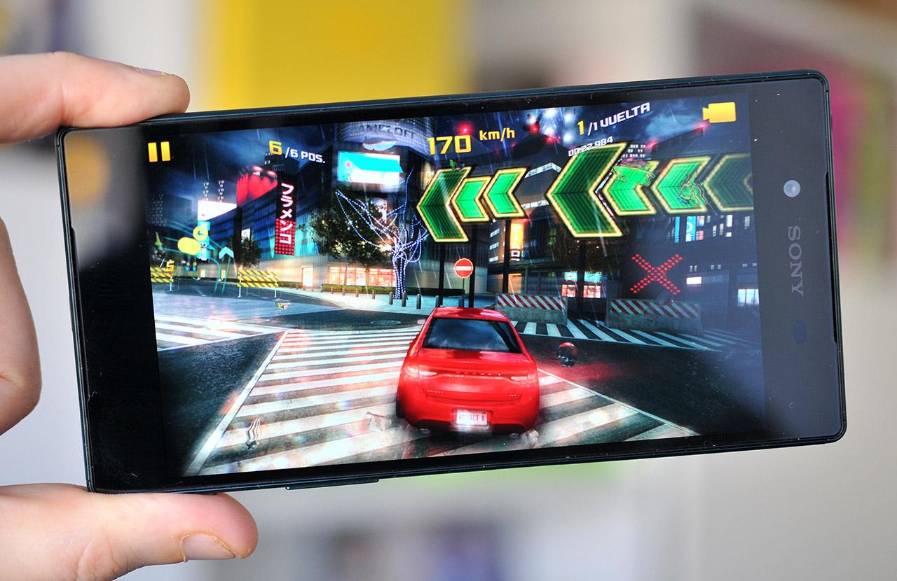 Sony Xperia Z5 - 13