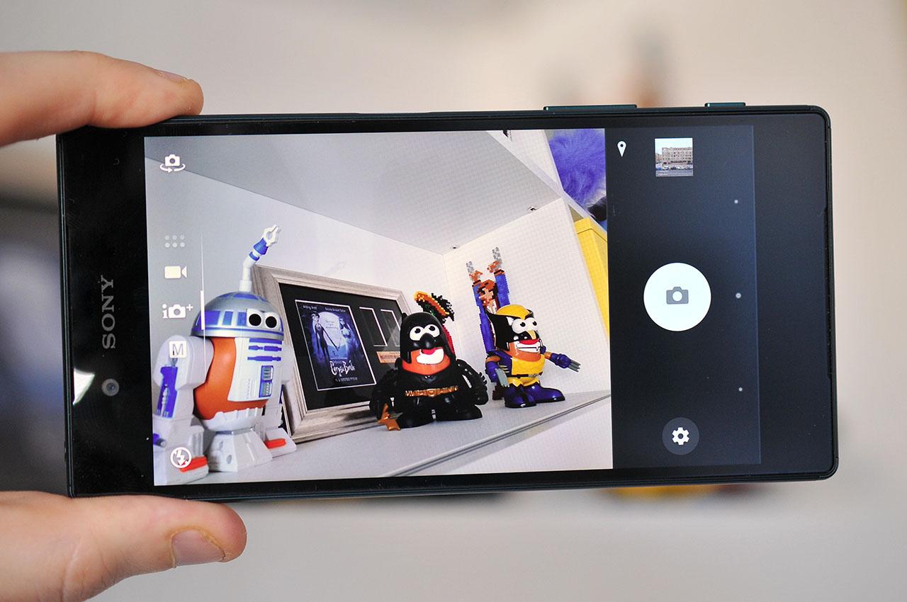 Sony Xperia Z5 - 23