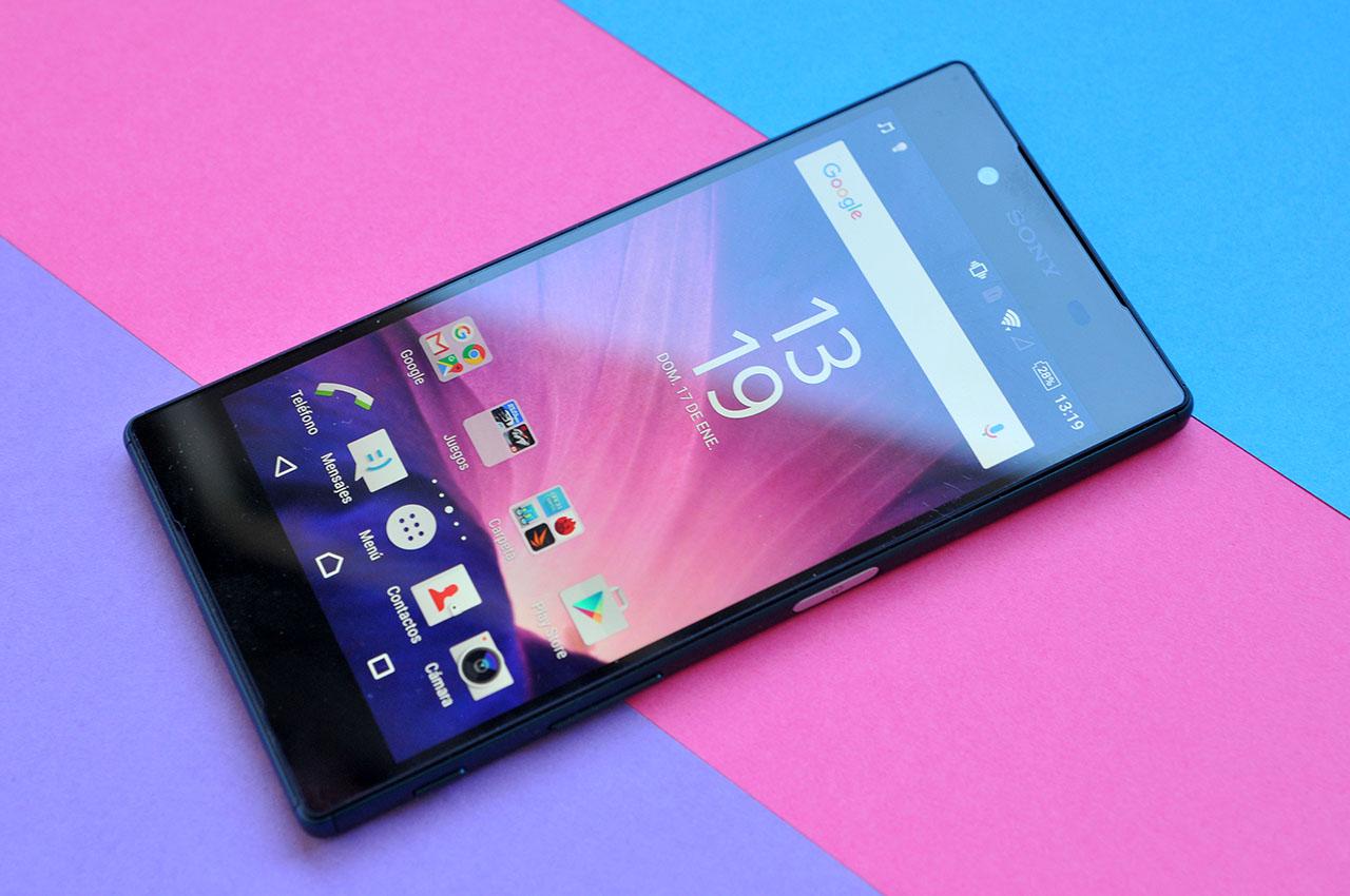 Sony Xperia Z5 - 25