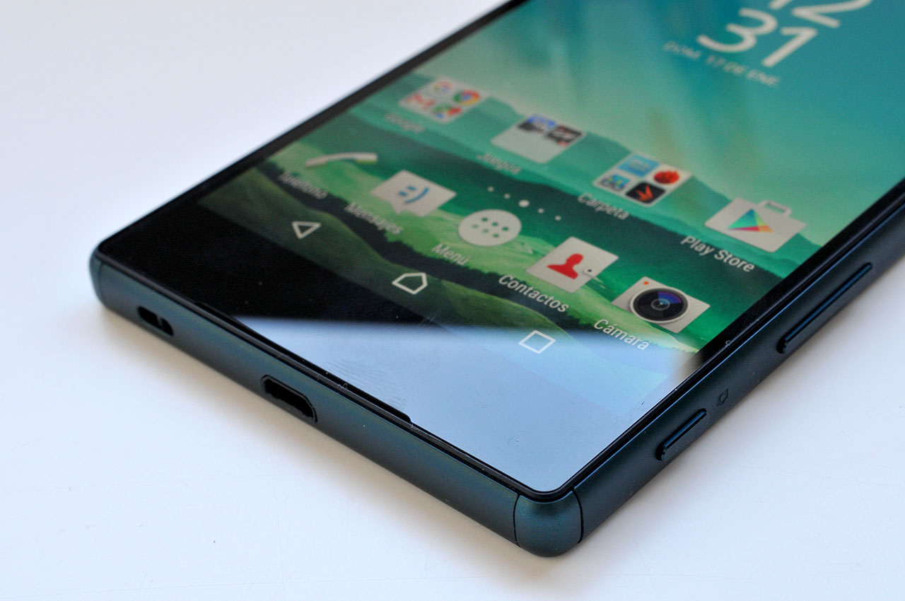 Sony Xperia Z5 - 27