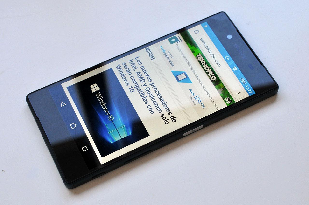 Sony Xperia Z5 - 30