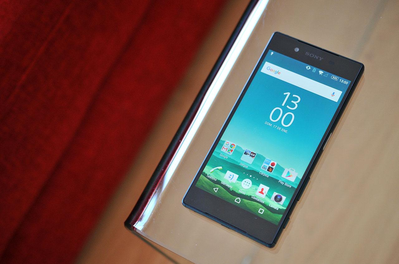 Sony Xperia Z5 - 31