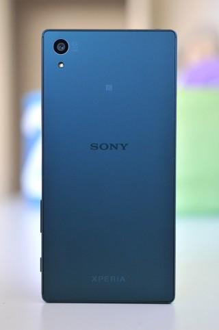 Sony Xperia Z5 - 5